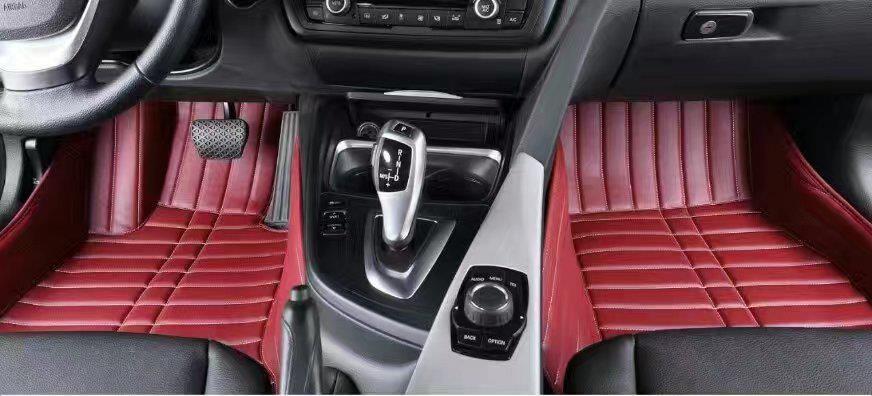 呼和浩特汽车贴膜